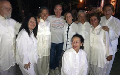 Un'estate di eventi per ShiFu Erica Fava e i suoi allievi